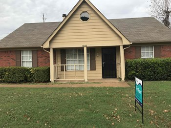 5848 Hickory Shadow Ln 3 Beds House for Rent Photo Gallery 1