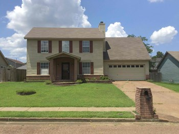 1579 Belle Trees Dr 3 Beds House for Rent Photo Gallery 1