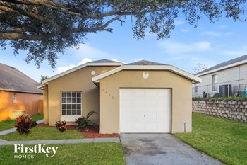 7439 Little Pond Court 3 Beds House for Rent Photo Gallery 1