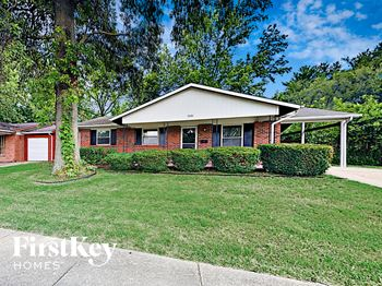 2068 Hungerford 3 Beds House for Rent Photo Gallery 1