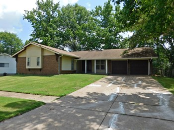 5332 Branridge Rd 3 Beds House for Rent Photo Gallery 1