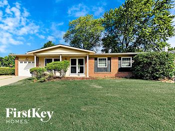 2555 Patterson Road 3 Beds House for Rent Photo Gallery 1