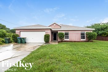 2587 Ponce De Leon Blvd 4 Beds House for Rent Photo Gallery 1