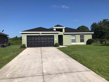 3007 Ponce De Leon Blvd 4 Beds House for Rent Photo Gallery 1