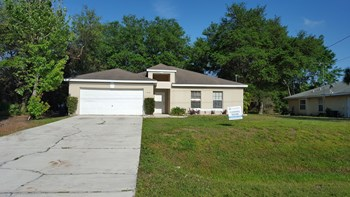3978 N Biscayne Drive 4 Beds House for Rent Photo Gallery 1