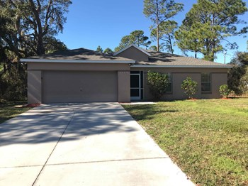 4329 Ponce De Leon Blvd 4 Beds House for Rent Photo Gallery 1
