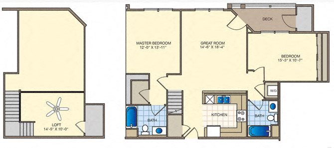Wellington Floor Plan 6