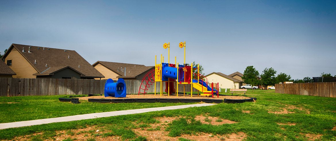Beautiful Play ground at Alta Terra Living, 88130