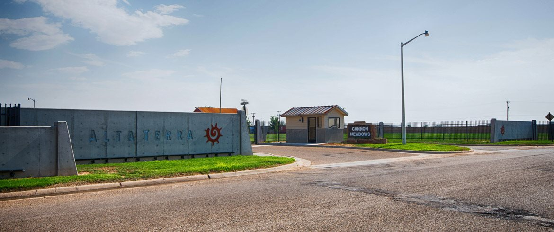 Access Controlled Community at Alta Terra Living, Portales, NM, 88130