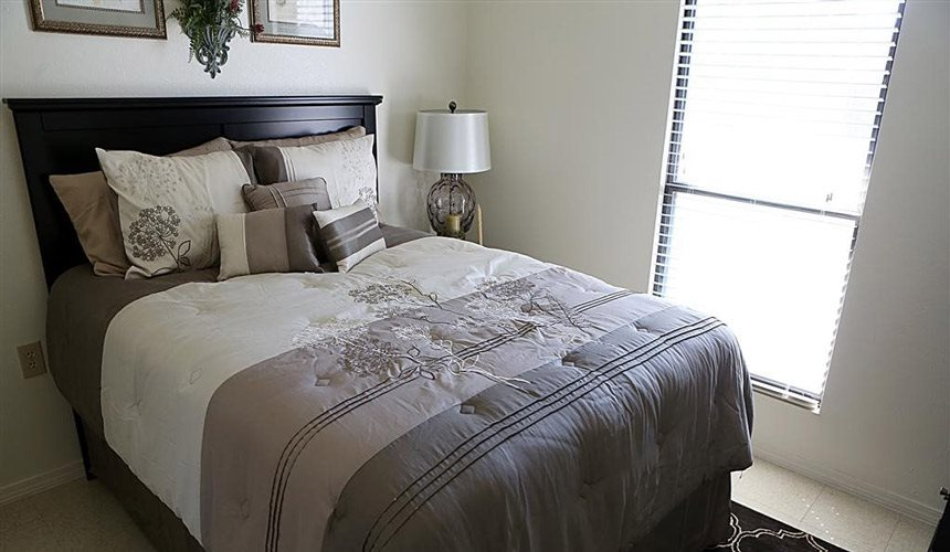 Alta Terra Living, Portales,  has Fully Furnished Bedrooms