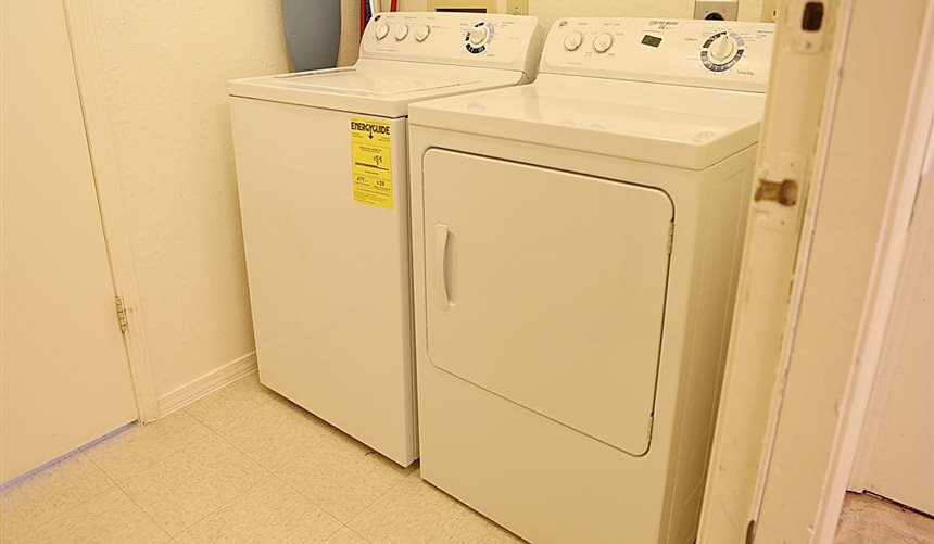 Alta Terra Living, NM has Utility room with washer/dryer Hookups