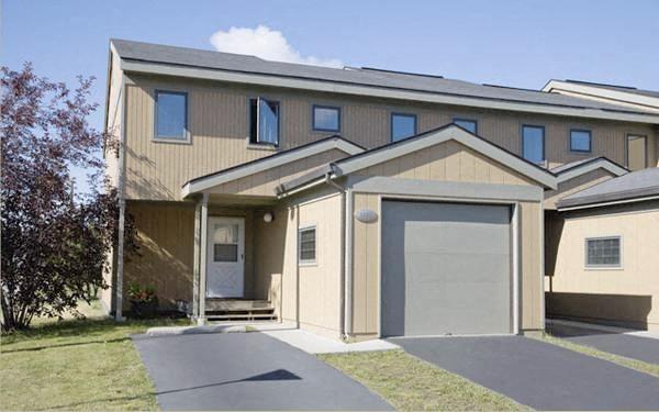 Apartments at Birchwood Homes, Fairbanks, AK,99701