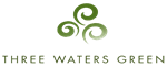 Property Logo Image at Three Waters Green apartments in Pensacola, FL  32506