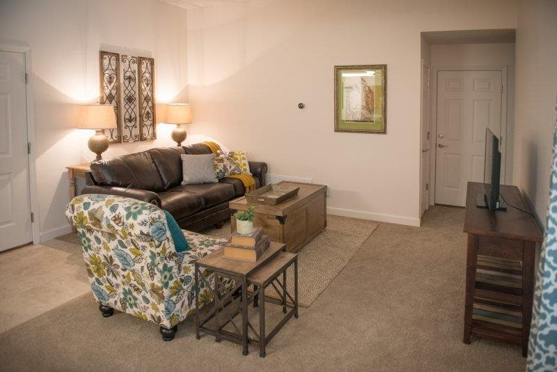 Property Interior Photo at Three Waters Green apartments in Pensacola, FL  32506