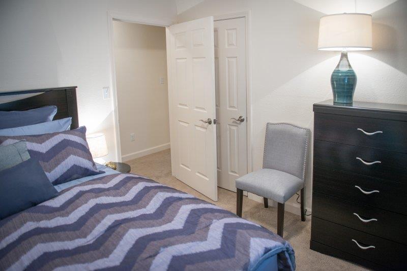 Renovated Interior at Three Waters Green apartments in Pensacola, FL  32506