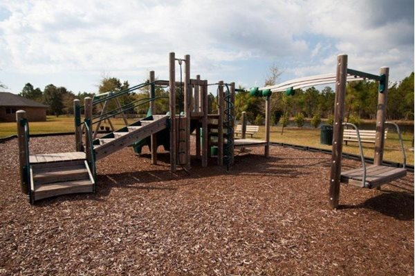 playground at Three Waters Green apartments in 32506