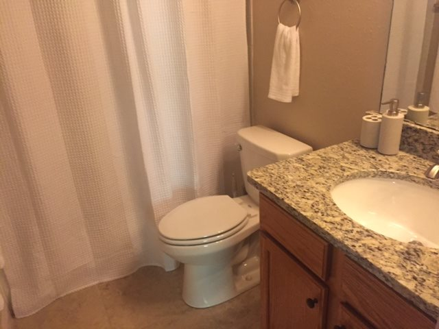 Raeford Fields apartments in Raeford, Raeford, 28376 has Spacious Bathrooms