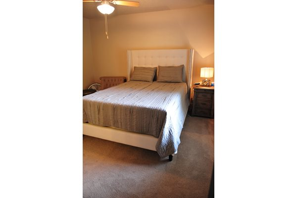 at Raeford Fields apartments in Raeford, 28376 has Live in cozy bedrooms