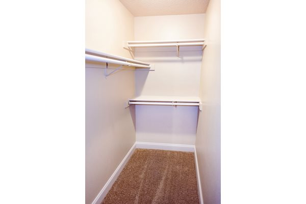 Large Closets at Raeford Fields apartments in Raeford, Raeford, NC  28376