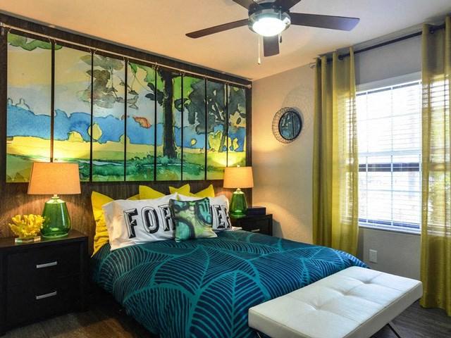 bedroom san antonio apartments