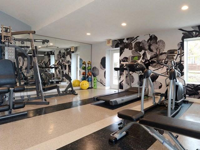 gym san antonio apartments
