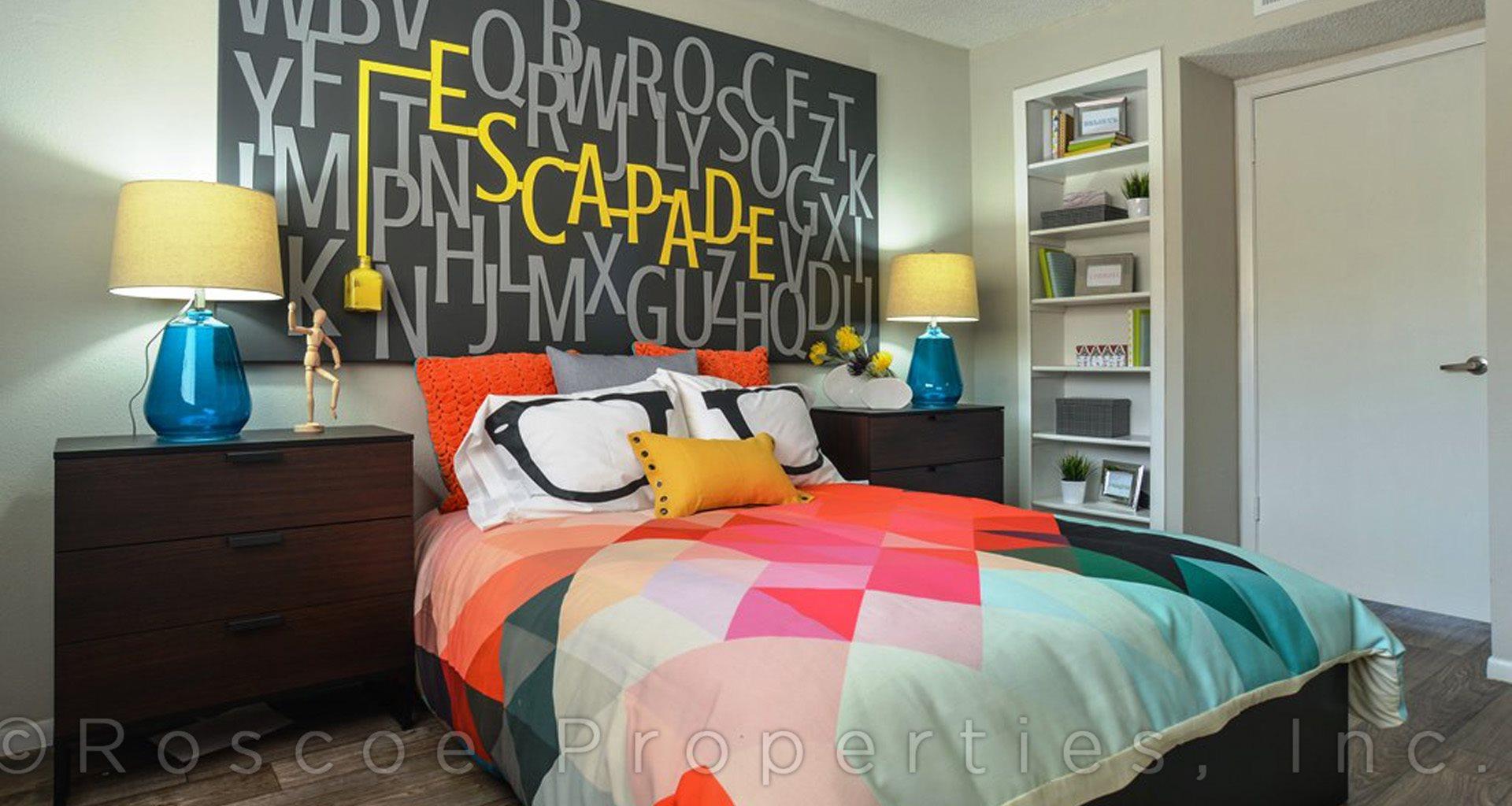 Escapade Apartments San Antonio Tx