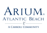 ARIUM Atlantic Beach Property Logo 0