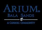 ARIUM Bala Sands Property Logo 0