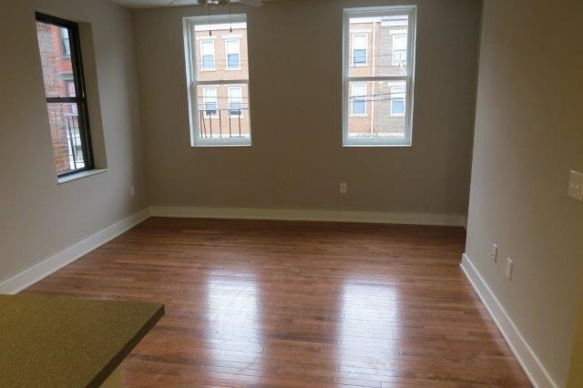 Unfurnished bedroom-Mercer Commons Apartments Cincinnati, OH