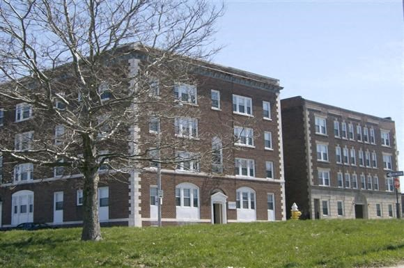 Chestnut Street Apartments, 34-36 Chestnut Street, Worcester, MA ...