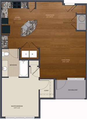 Aventine at Wilderness Hills Apartment Homes, 8801 S. 33rd St ...