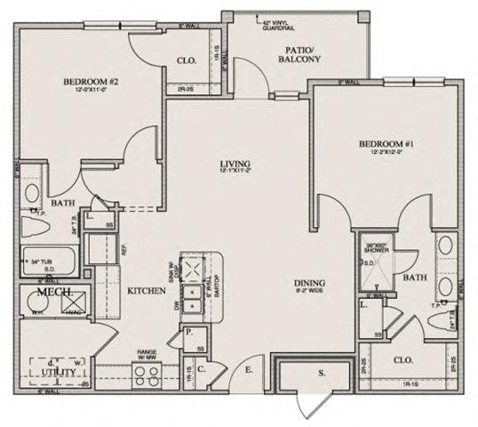The Torquay Floor Plan 4
