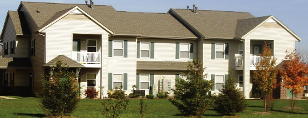 Georgetown Place Apartments Floor Plans: Apartments In Lansing, MI