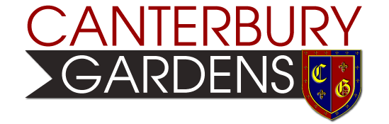 Canterbury Gardens Apartments Logo