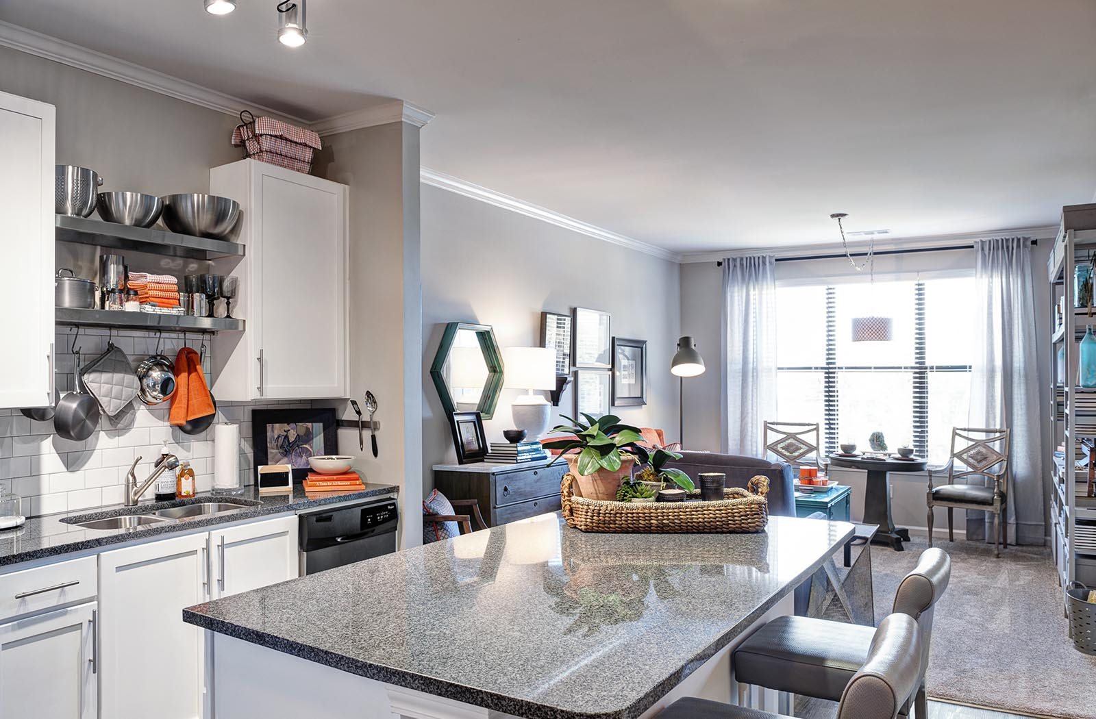 Walton Westside Luxury Apartments In Atlanta Ga