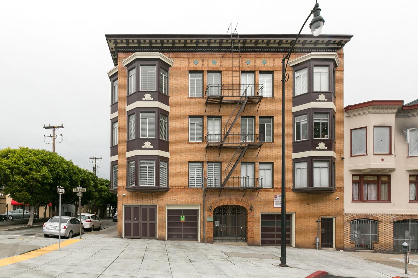 San Francisco photogallery 1