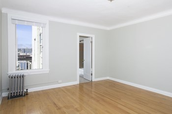 270 Turk Street Studio-1 Bed Apartment for Rent Photo Gallery 1