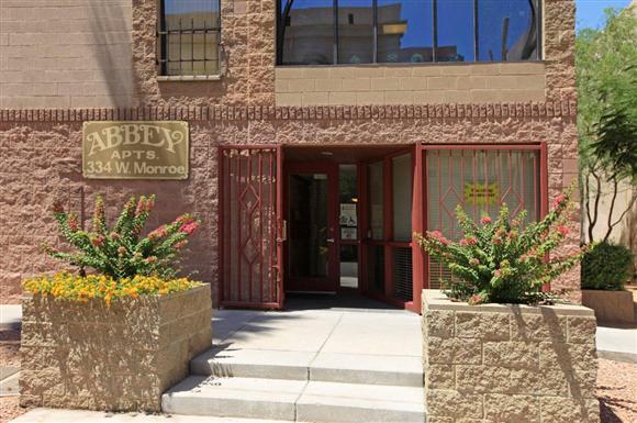 Phoenix photogallery 1