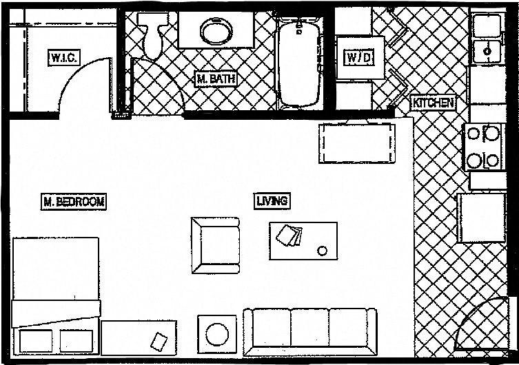 1 Bedroom Apartments Utilities Included Phoenix Az 3 Bedroom