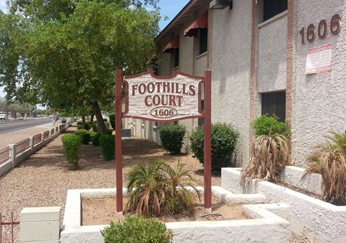 Foothills Court Community Thumbnail 1