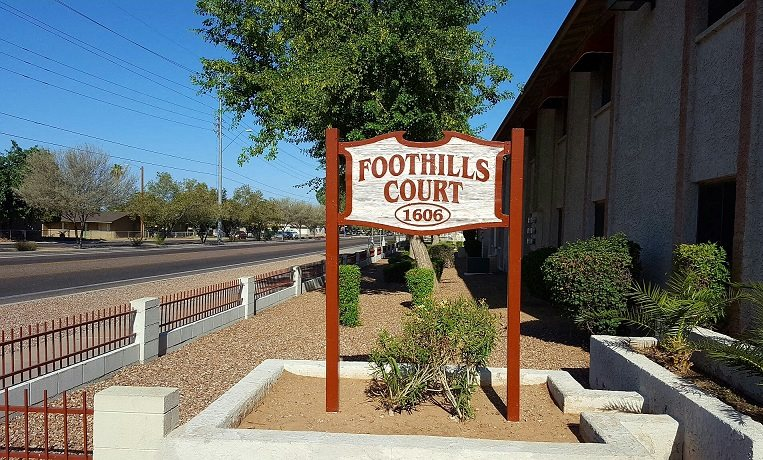Foothills Court Dunlap & Magee