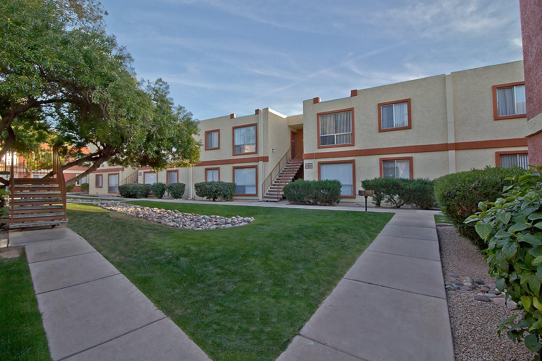 La Terraza Apartments In Phoenix Az