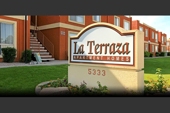 La Terraza Apartments, 5333 East Thomas Road, Phoenix, AZ - RENTCafé