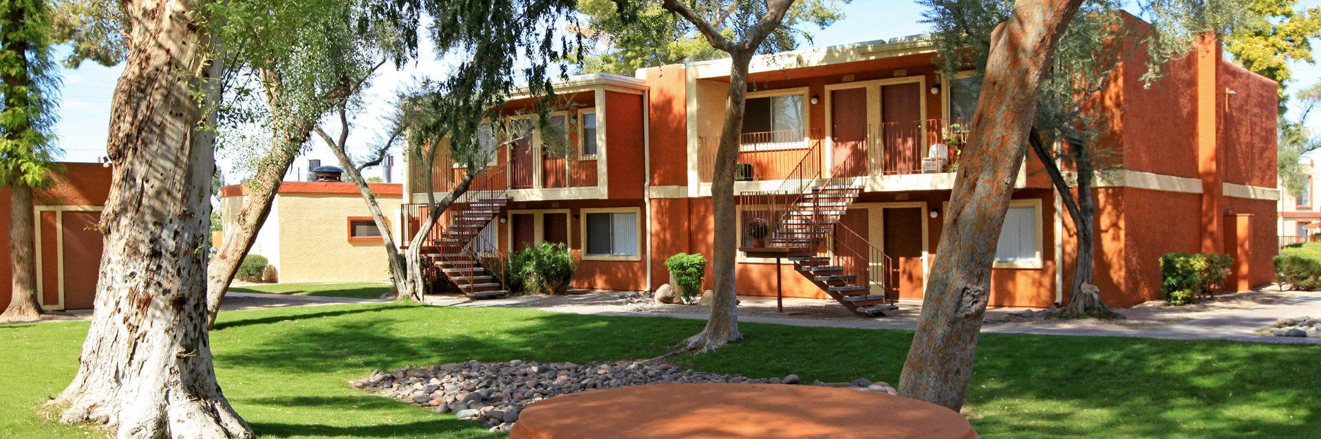 Photos and Video of La Terraza in Phoenix, AZ