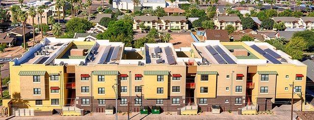 The Lofts At Mckinley Apartments In Phoenix Az