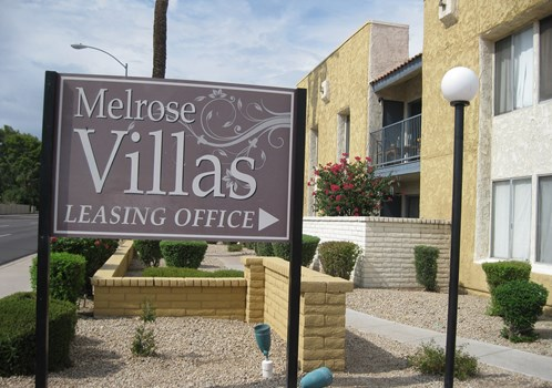 Melrose Villas Community Thumbnail 1