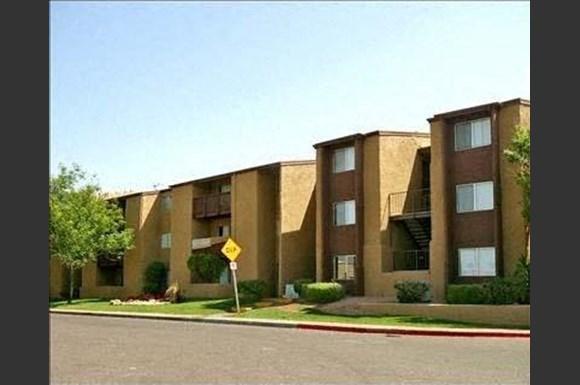 Santa Fe Springs Apartments 1717 W Glendale Ave Phoenix Az Rentcaf