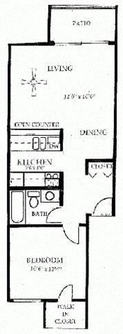 Marposa Floor Plan 2