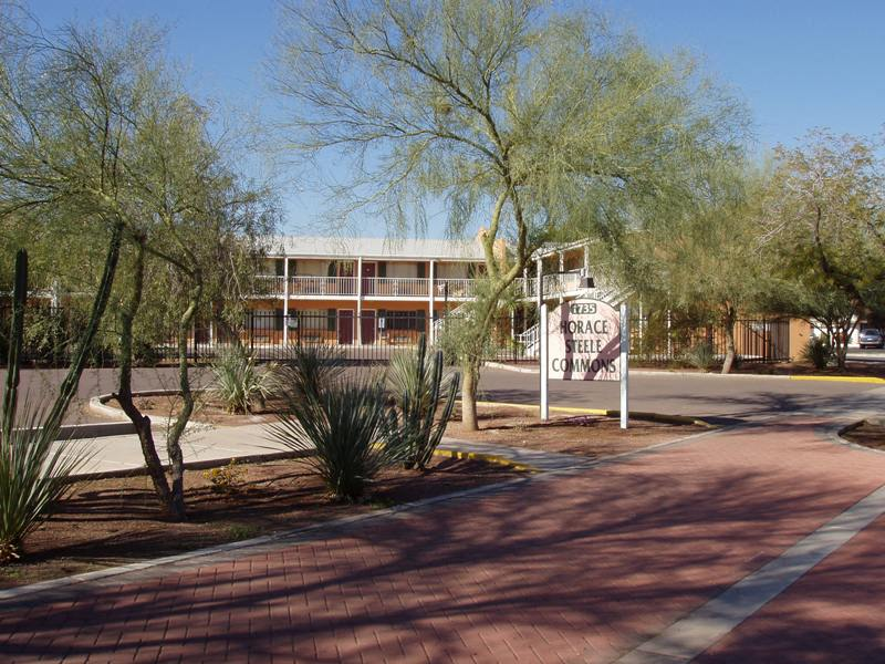 Photos And Video Of Steele Commons In Phoenix Az