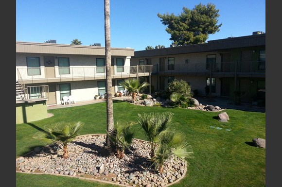 Cheap Apartments In Paradise Valley